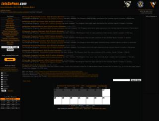 letsgopens.com screenshot