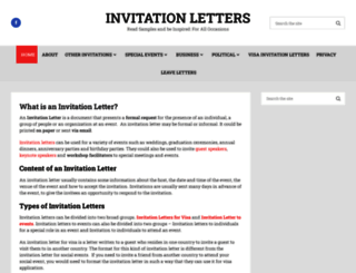 Access lettersmpleinvitationletterfo what is an invitation lettersmpleinvitationletterfo screenshot stopboris Gallery
