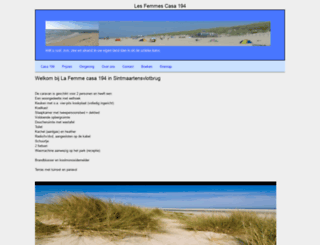 leukhuren.nl screenshot
