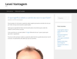 leveivantagem.com.br screenshot