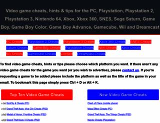 level80.co.uk screenshot