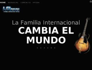 lfibook.es screenshot