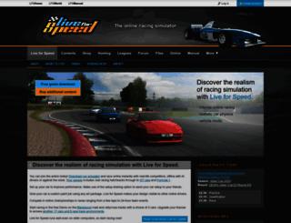 lfs.net screenshot