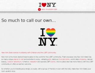 lgbt.iloveny.com screenshot