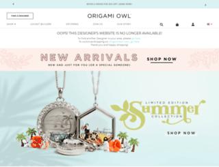 lhitch.origamiowl.com screenshot