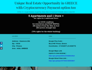 liakos.gr.com screenshot