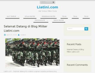 liatini.com screenshot