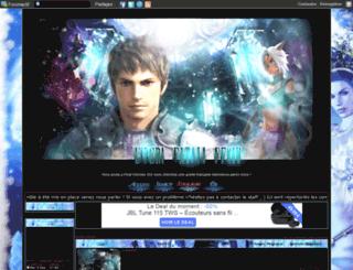 liberifatali.forumactif.org screenshot