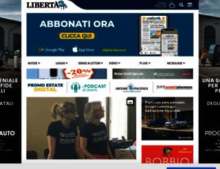 liberta.it screenshot