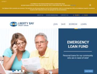 libertybaycu.com screenshot