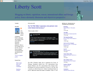 libertyscott.blogspot.hu screenshot