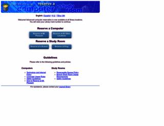 libonline.sjlibrary.org screenshot
