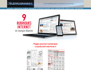 libreserviceweb.fr screenshot