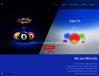 liekkas.com screenshot