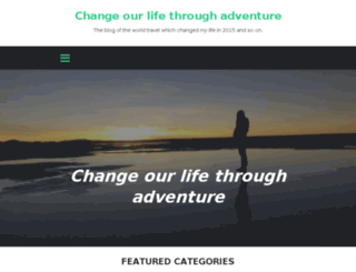 life-adventure.info screenshot