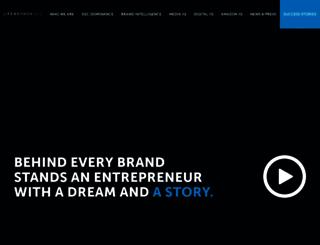 lifebrandstv.com screenshot
