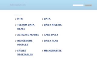 lifeless-son.dailymegabyte.com screenshot