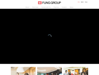 lifunggroup.com screenshot