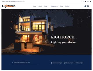 lightorch.com screenshot