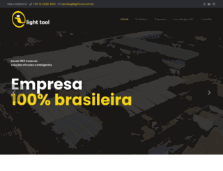 lighttool.com.br screenshot