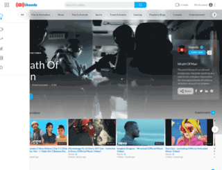 likeeds.com screenshot