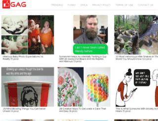 likesgig.com screenshot