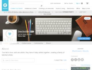 lilcloud.com screenshot
