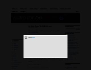 limitededitioniphone.com screenshot