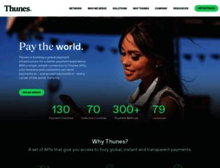 limonetik.com screenshot