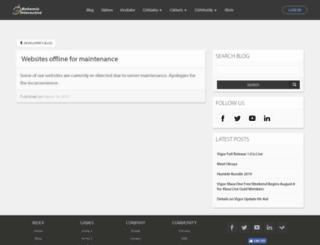 linda.bistudio.com screenshot