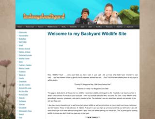 lindsaysbackyard.com screenshot