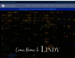 lindyproperty.com screenshot