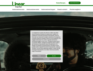 linear.it screenshot