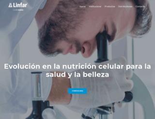 linfar.com screenshot