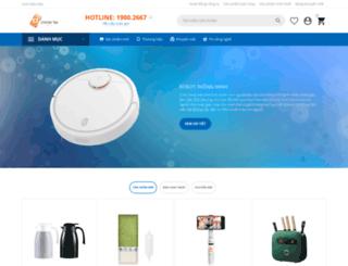 linhkiendoc.com screenshot