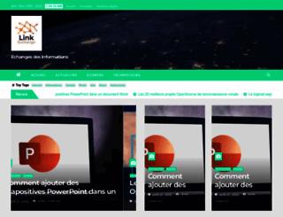 link-exchange.ws screenshot