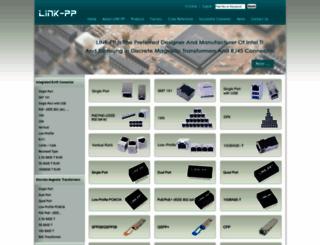 link-pp.com screenshot