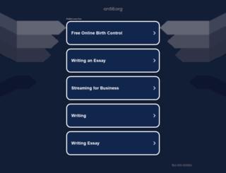 link.an56.org screenshot