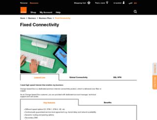 link.net screenshot