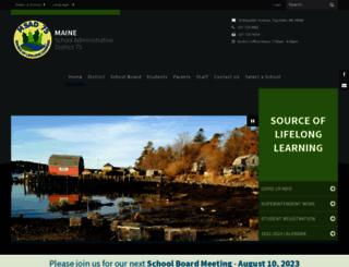 link75.org screenshot