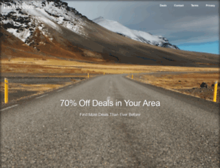 linkbreeze.com screenshot
