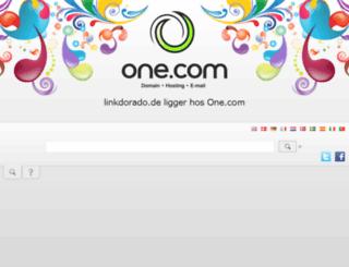 linkdorado.de screenshot