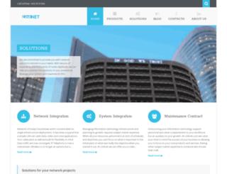 linknet.com.ph screenshot