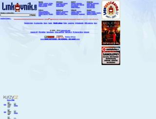 linkovnik.com screenshot