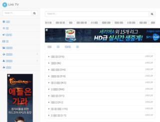 linktv3.com screenshot