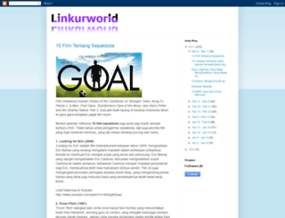 linkurworld.blogspot.com screenshot