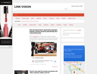 linkvision.blogspot.com screenshot