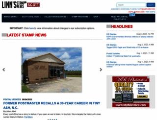 linns.com screenshot