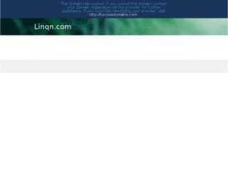 linqn.com screenshot