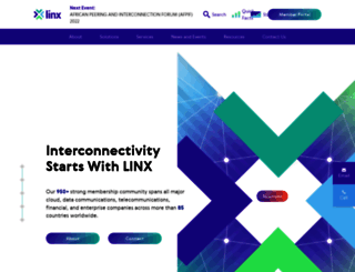 linx.net screenshot